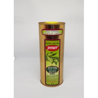 Zeytin Sütü 1 LT  Yeni Mahsül Yener