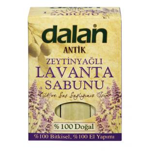 Dalan Antik Zeytinyağlı Lavanta