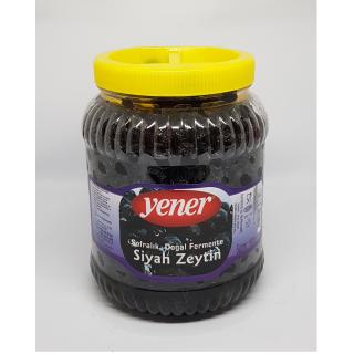 Siyah Diyet Yener Zeytin 1,500 gr